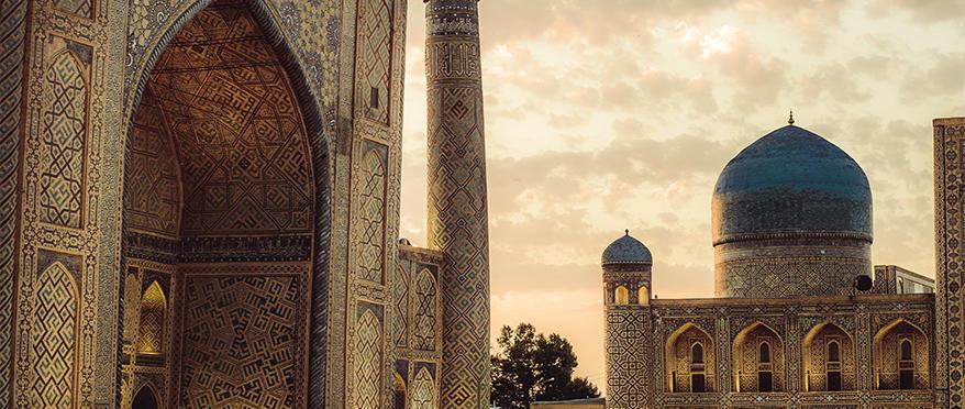 AsstrA, Orta Asya'daki konumunu güçlendiriyor