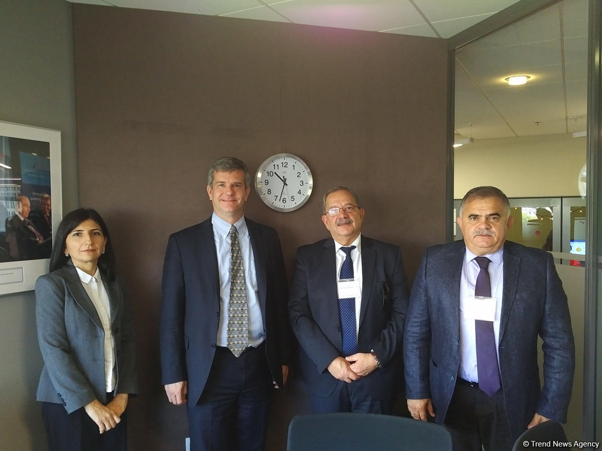 Azerbaijani expert platform gaining more recognition abroad (PHOTO)