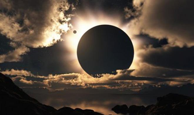 YANVARIN 6-da bu ilin ilk Günəş tutulması olacaq