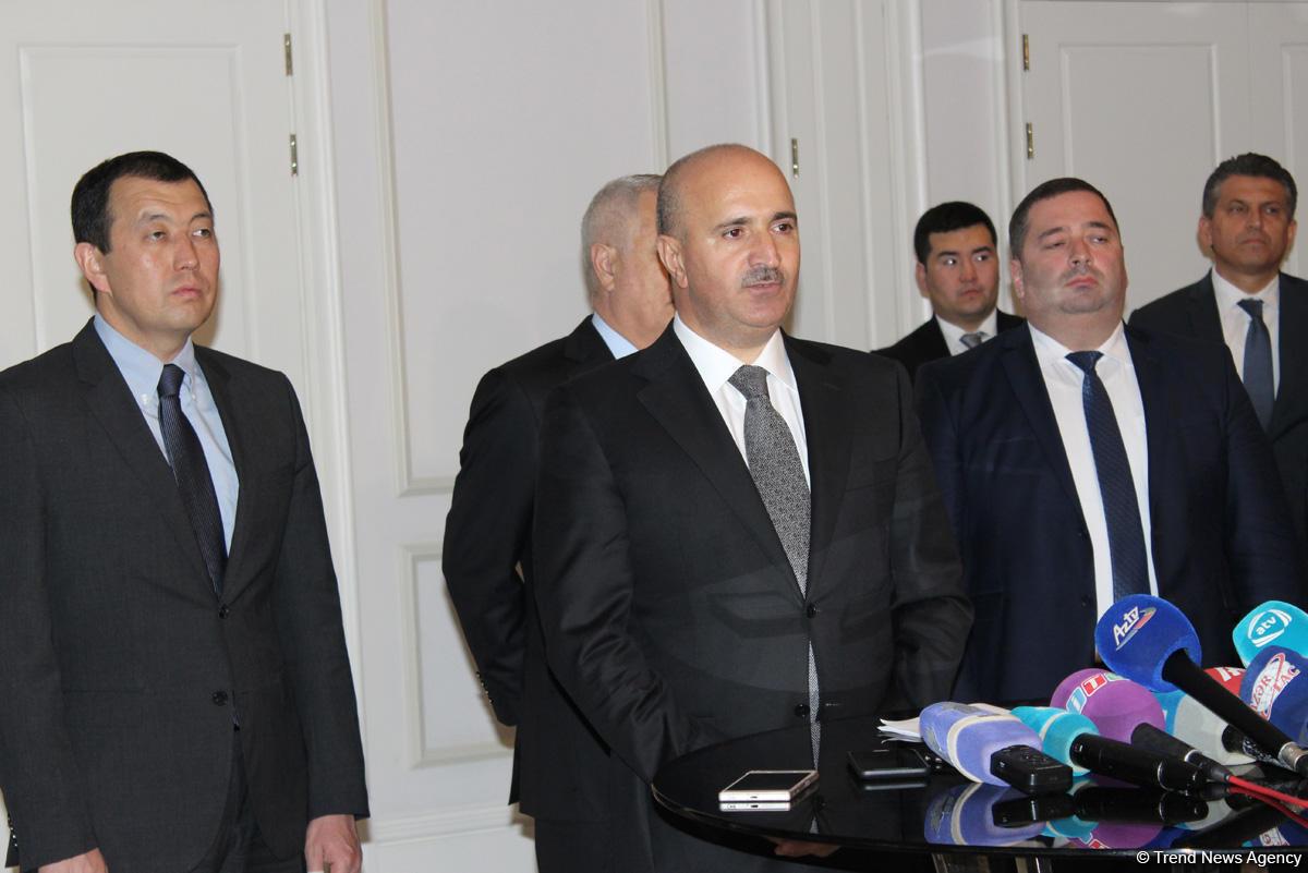Azərbaycan İrana 500 milyon dollar kredit ayırdı (FOTO)