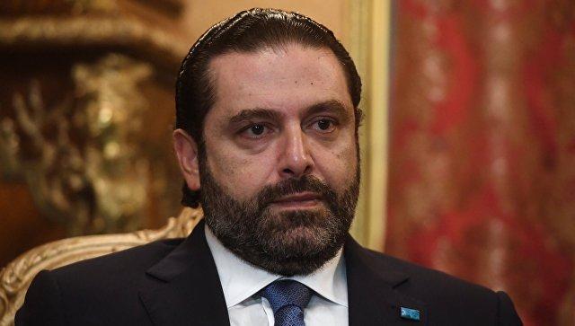 Hariri de Líbano resurge como candidato a primer ministro cuando Khatib se retira 2