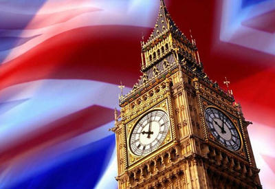 London may take its customary place near the US