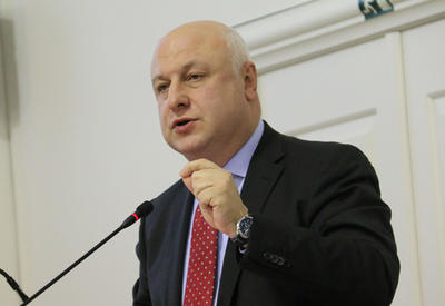 OSCE PA President: Parliament helped transform Azerbaijan into important regional state