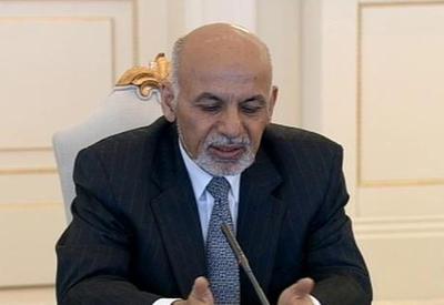 Туркменистан ожидает с официальным визитом президента Афганистана
