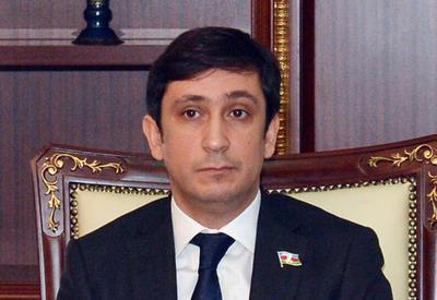 Цель этих сил - навредить имиджу Азербайджана - депутат