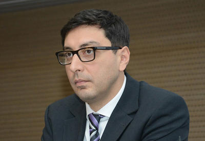 Farid Gayibov: We already should start thinking of the change of competition format of the UEG events