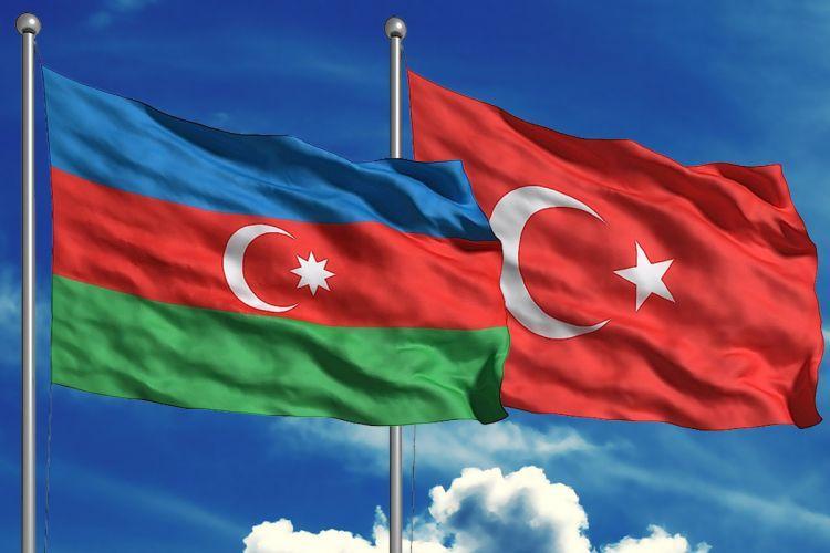 Tbilisidə Azərbaycan və Türkiyənin Xarici İşlər nazirlərinin görüşü olub