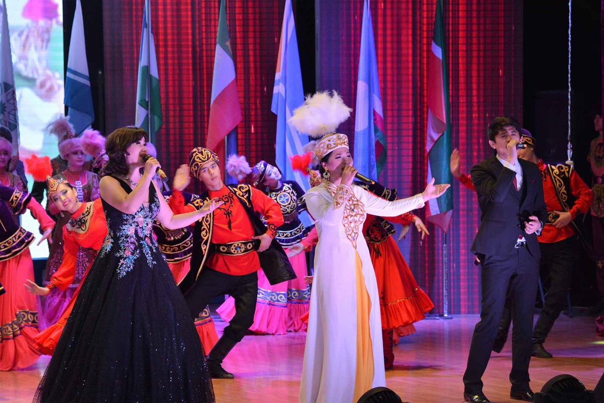 2018 Türk Dünyası Kültür Başkenti Kastamonu