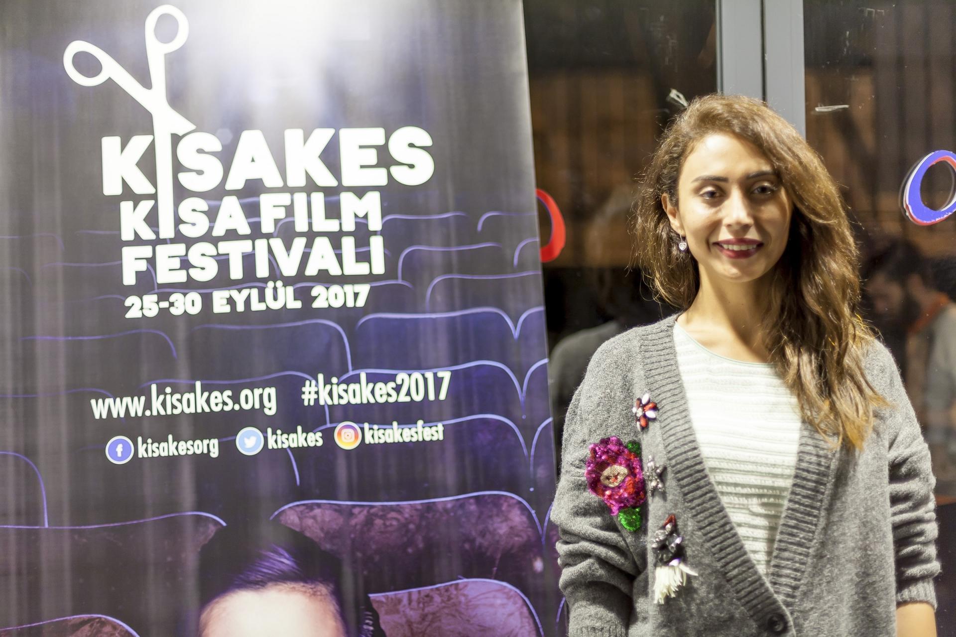 Suriyelilerin dramını anlatan film ödül aldı