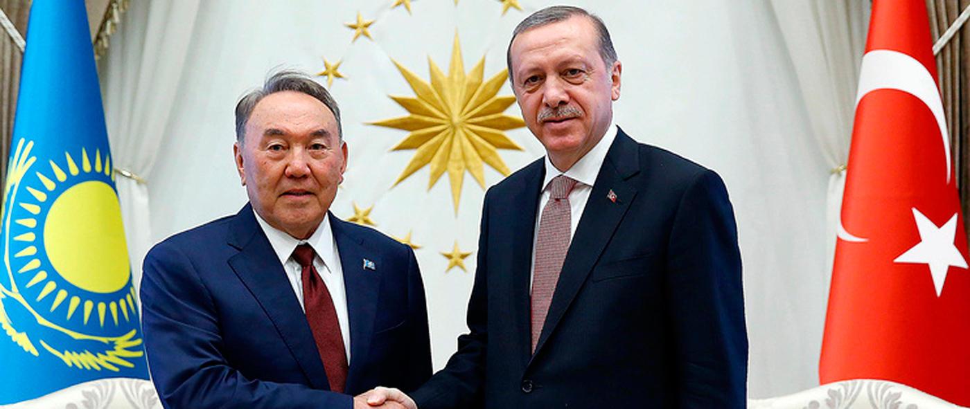 Nazarbayev Ərdoğanın ile ilgili görsel sonucu