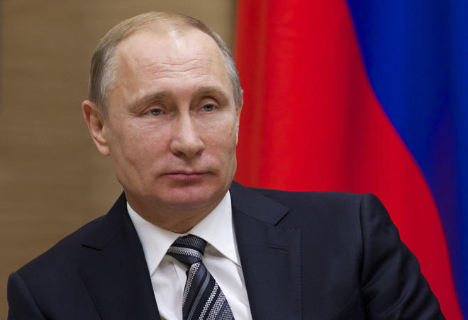 Putin ad gününü necə keçirəcək?