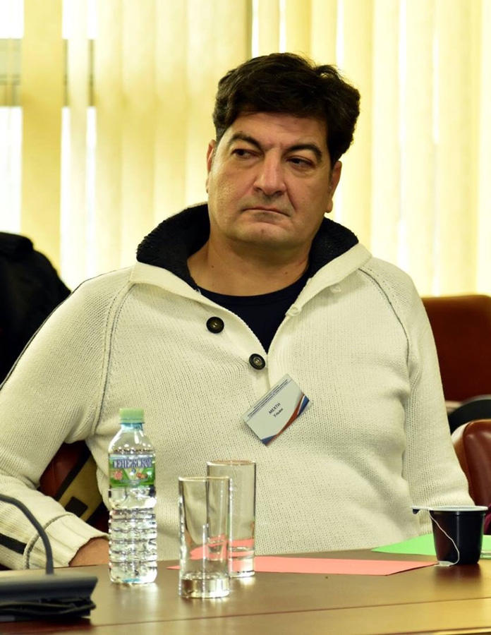 Столетие азербайджанского кино в Москве (ФОТО)