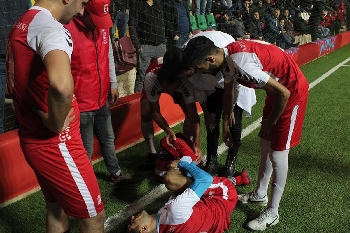 Azfar Biznes liqanın qalibi Azersun komandası olub (FOTO)