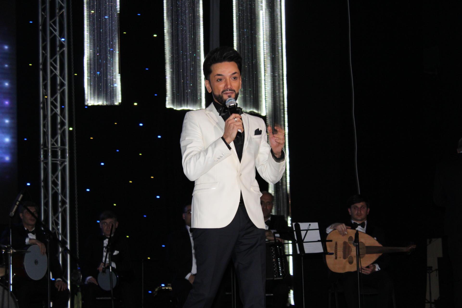 Фаик Агаев об Иосифе Кобзоне: Для меня он был величиной, его голос и исполнение я люблю