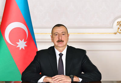 President Aliyev: Azerbaijani-Turkish relations reach highest level of strategic partnership