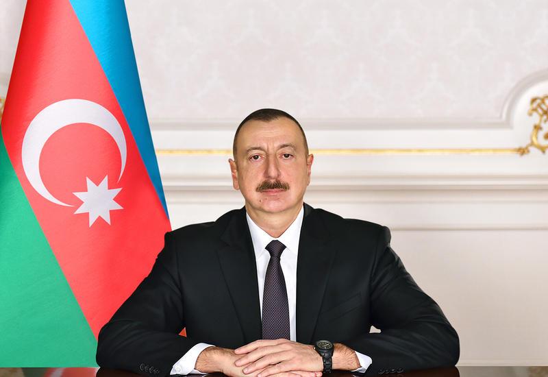 Президент Ильхам Алиев подписал указ об упрощении выдачи разрешения на эксплуатацию ряда многоквартирных зданий