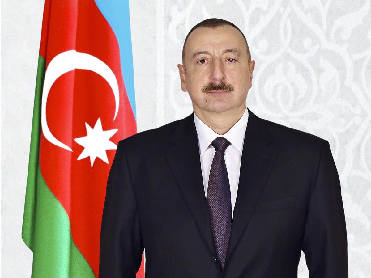 Əfqanıstanın sabiq vitse-prezidenti Prezident İlham Əliyevi təbrik edib