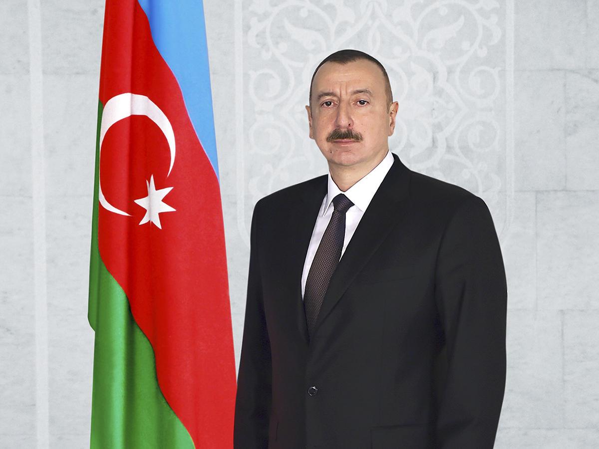 Prezident İlham Əliyev Sumqayıt Bulvar Kompleksinin yeni salınmış hissəsində yaradılan şəraitlə tanış olub
