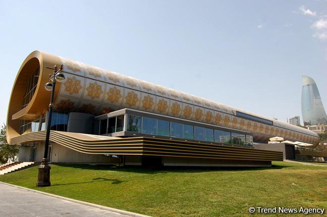 """Этот азербайджанский музей получил от туристов """"Сертификат качества 2019 года"""" (ФОТО)"""