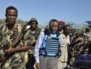 Afrika'nın Anti-Terör Yeteneği Hızla Arttırılmalı