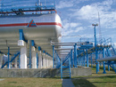 Kazakhstan, Afghanistan buy liquefied gas from Turkmenistan