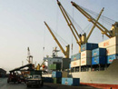 Five countries account for over 50% of Iran's imports