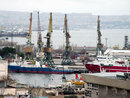 Period of commissioning first phase of Baku Int'l Sea Trade Port revealed