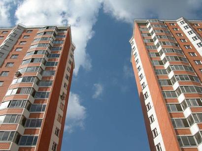 Housing prices rise in Uzbekistan's Tashkent