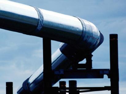 Construction of Tajik section of Turkmenistan-China gas pipeline starts