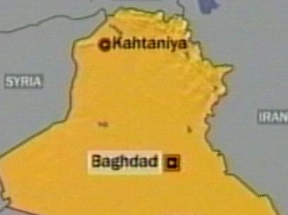 В Ираке в результате серии терактов погибли по меньшей мере 175 человек