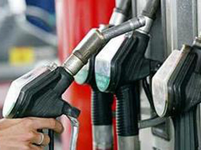 Imported gasoline prices increase in Azerbaijan