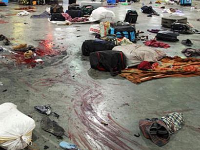 five get death sentence for honour killing in