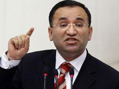 Turkish deputy PM slams US statement on Afrin operation