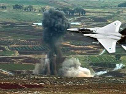 СМИ: Атакованный Израилем склад в Латакии полностью уничтожен