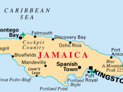 What Is Jamaica Currency Exchange Rates
