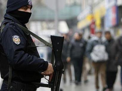 Curfew announced in Turkey's eastern province