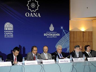 major international organizations attending - 410×307