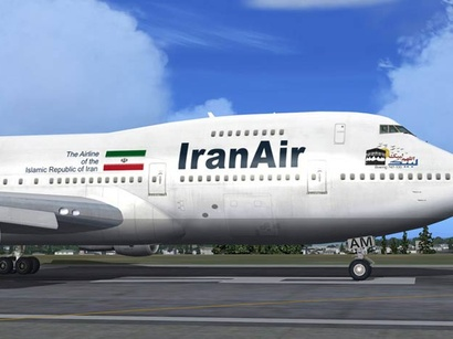US slaps new sanctions on entities working with Iran airlines