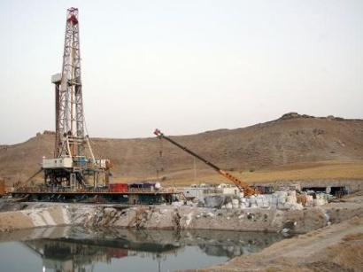 Iran's NDC talks with inte'l companies to develop oil fields