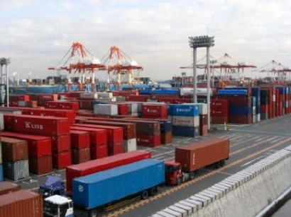 Industrial products make Iran's main non-oil exports