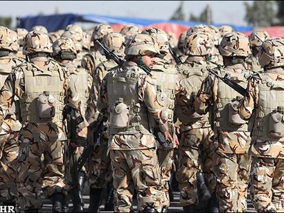 Ahvaz'daki geçit törenine terör saldırısı