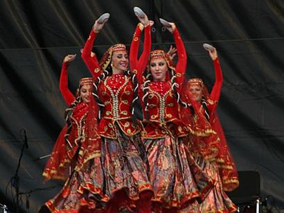 национальные танцы кавказа слушать
