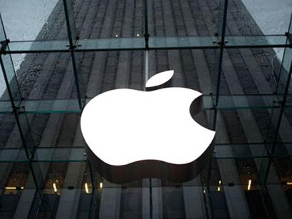 """""""Apple"""" yeni elastik """"iPhone""""un hazırlanması üzərində işləyir"""