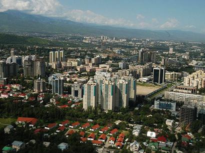 Казахстан и Иран подписали меморандум об облегчении турпоездок