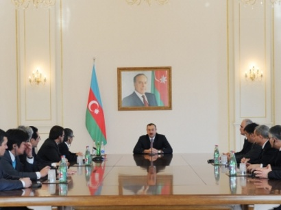 President: Azerbaijan does much work on main directions of CAREC (PHOTO)