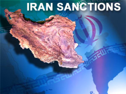 U.S. Treasury slaps sanctions on Iranian companies after satellite launch