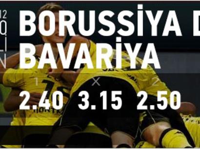 "www.etopaz.az-da:""Borrusiya D"", yoxsa ""Bavariya"", ""Atletiko"" yoxsa ""Real""?"