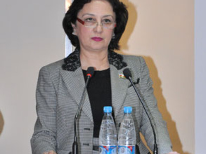 Bakı Regional tələbə diplom işləri beynəlxalq festivalına start verildi (FOTO)