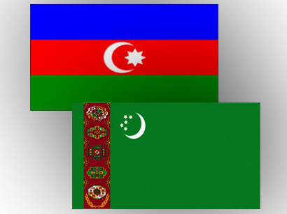 Turkmenistan approves structure of intergov't commission with Azerbaijan