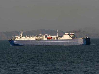 Makhachkala, Turkmenbashi ports prepare to resume ferry service